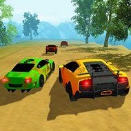 Игра The fast and the furious (Форсаж)